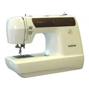 Положение швейного аппарата.