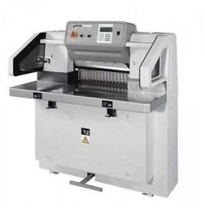Возможности одноножевых бумагорезальных машин.