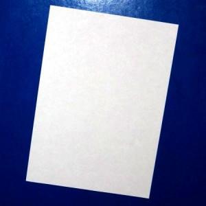Характеристика бумаги.