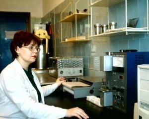 Основные направления научно-исследовательских разработок.