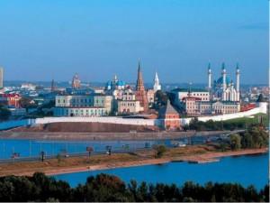 Выставка печатной графики проходит в Казани
