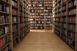 Московские библиотеки раздадут ненужные книги